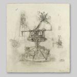 Chris Larsen: Untitled (Carousel)